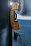 улица payphone Стоковые Фотографии RF