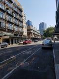 Улицы Сиэтл Рыночное месте Pike стоковая фотография