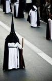 улицы шествия Стоковое Фото
