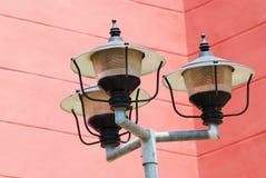 Уличные светы Стоковые Фото