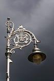Уличный свет стоковое изображение