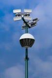 Уличный свет Стоковые Фото