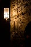уличный свет Стоковая Фотография RF