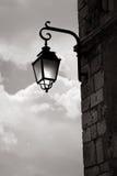 Уличный фонарь Стоковое Изображение RF
