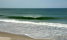 улучшите волну Стоковое Изображение RF