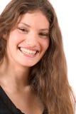 улучшите усмешку Стоковая Фотография RF