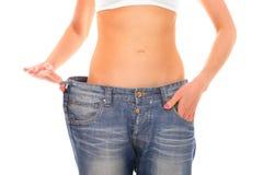 Улучшите диетпитание Стоковое Изображение