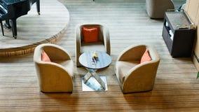 ультрамодное кафа нутряное Стоковые Фотографии RF
