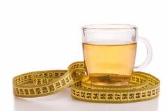 Уменьшение чая Стоковое Изображение