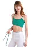 уменьшите вес Стоковая Фотография RF