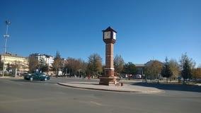 Умирает Uhr в Seydisehir Konya Стоковое Изображение RF