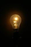 Умирать электрической лампочки Стоковые Фотографии RF