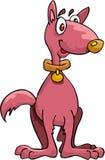 Умная собака Стоковое Изображение