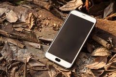 Умный - телефон для каждого стоковое изображение
