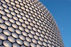 Универмаг Selfridges в Бирмингеме, Великобритании Стоковое Изображение RF