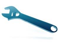 универсальный гаечный ключ иллюстрации Стоковая Фотография RF