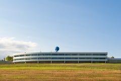 университет Аляски fairbanks стоковые фото