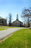 университет кампуса стоковые фото