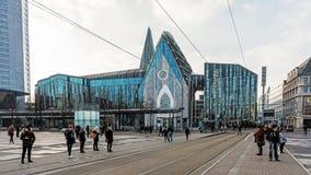 Университет Лейпцига Стоковое Изображение