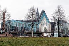 Университет Лейпцига Стоковое фото RF