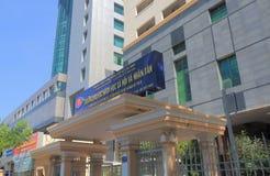 Университет общественных наук и гуманитарных наук Хошимина Сайгона Вьетнама Стоковые Фото
