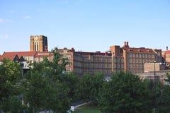 университет Теннесси стоковое фото rf