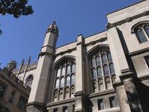 университет типа chicago здания готский стоковое фото