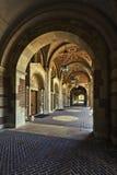 Университет штата Калифорнии Стоковые Изображения RF