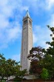 Университет штата Калифорнии Стоковое Изображение