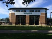 Университет штата Мичиган Стоковое Изображение