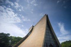 Университет hai Tung Стоковое Изображение RF