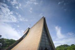 Университет hai Tung Стоковые Изображения RF
