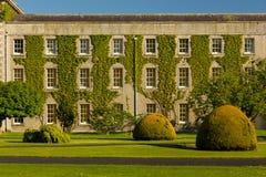 Университет Maynooth графство Kildare Ирландия стоковое изображение rf