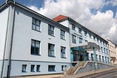 Университет Presov Стоковое Фото