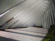 Университет Rangsit стоковые фото