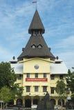 Университет Thammasat Стоковые Фото