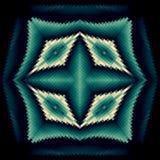 Уникально картина пиксела вектор Стоковое Изображение RF
