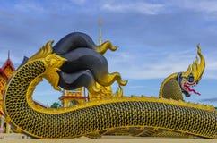 уникальность Таиланда будизма искусства буддийская Стоковые Фотографии RF