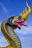 уникальность Таиланда будизма искусства буддийская Стоковое Изображение