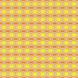 Уникально, абстрактная картина Стоковые Изображения RF