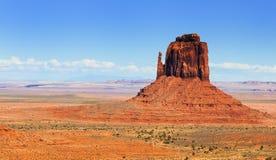 Долина памятника Стоковая Фотография RF