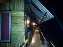 Уникально комната на курорте Стоковое фото RF