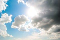 унылая погода Стоковое Фото
