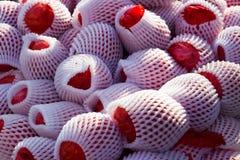Упакованный плодоовощ Стоковые Фотографии RF