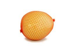 упакованный pomelo Стоковые Фото