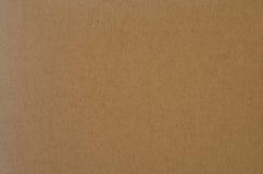 Упаковка картона Стоковая Фотография RF