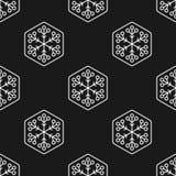 Упаковочная бумага рождества и Нового Года Стоковые Изображения