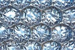 упаковывать шестиугольников яблок стоковые изображения