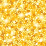 Упакуйте картину сияющего яркого блеска безшовную, плоскую предпосылку вектора иллюстрация штока