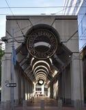 Уплотнение для банка Федеральной Резервной системы Сан-Франциско, 1 стоковое фото